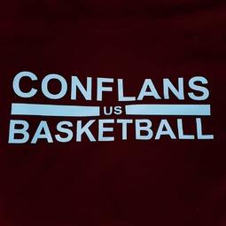 Tee-shirts pour le club de Conflans avec flocage👕 C'est l'occasion pour nous de transmettre notre message suite aux derniers évènements :     𝔼𝕟𝕤𝕖𝕚𝕘𝕟𝕖𝕣, 𝕔'𝕖𝕤𝕥 𝕒𝕦𝕤𝕤𝕚 𝕒𝕡𝕡𝕣𝕖𝕟𝕕𝕣𝕖 𝕒𝕦𝕩 𝕖𝕝𝕖𝕧𝕖𝕤 𝕒 𝕒𝕔𝕔𝕖𝕡𝕥𝕖𝕣 𝕢𝕦𝕖 𝕕𝕚𝕗𝕗𝕖𝕣𝕖𝕟𝕥𝕤 𝕡𝕠𝕚𝕟𝕥𝕤 𝕕𝕖 𝕧𝕦𝕖 𝕖𝕩𝕚𝕤𝕥𝕖𝕟𝕥, 𝕒 𝕤'𝕠𝕦𝕧𝕣𝕚𝕣 𝕒𝕦𝕩 𝕕𝕚𝕗𝕗𝕖𝕣𝕖𝕟𝕔𝕖𝕤 𝕖𝕥 𝕒 𝕝𝕖𝕤 𝕣𝕖𝕤𝕡𝕖𝕔𝕥𝕖𝕣.   #laïcité #conflans #textile #soutien #peace