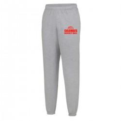 Jogging gris slim ou regular